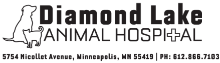 Diamond Lake Animal Hospital | Minneapolis, MN